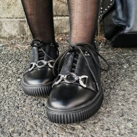 <img class='new_mark_img1' src='https://img.shop-pro.jp/img/new/icons20.gif' style='border:none;display:inline;margin:0px;padding:0px;width:auto;' />【DISTURBIA】ARCHETYPE SNEAKER
