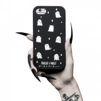 【ROGUE+WOLF】GHOST PARTY PHONE CASE