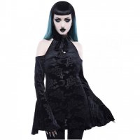 【KILL STAR】LIA MORTE TUNIC