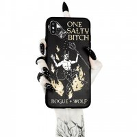 【ROGUE+WOLF】ONE SALTY WITCH PHONE CASE