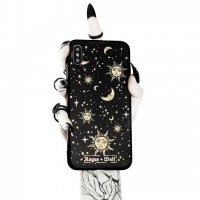 <img class='new_mark_img1' src='https://img.shop-pro.jp/img/new/icons20.gif' style='border:none;display:inline;margin:0px;padding:0px;width:auto;' />【ROGUE+WOLF】CELESTIAL PHONE CASE