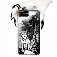 【ROGUE+WOLF】CASTLE WHITEWOLF - SHOCK RESISTANT PHONE CASE