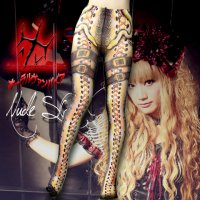 【NUDE SOX】MDCT-002 COLLAB WITH AURAL VAMPIRE VO. EXO-CHIKA<ラミア/RAMIA>