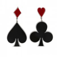 【COLLECTIF】ピアス-VEGAS CALLING EARRINGS