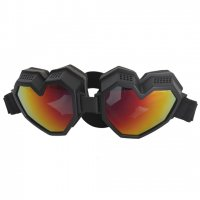 【ESQAP】ESQAPE GOGGLES - BLACK [EYE/VISION PROTECTION]