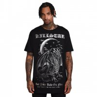 <img class='new_mark_img1' src='https://img.shop-pro.jp/img/new/icons20.gif' style='border:none;display:inline;margin:0px;padding:0px;width:auto;' />【KILL STAR】FIREBREATHER T-SHIRT(UNISEX/S-XXL)