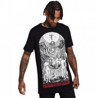 <img class='new_mark_img1' src='https://img.shop-pro.jp/img/new/icons20.gif' style='border:none;display:inline;margin:0px;padding:0px;width:auto;' />【KILL STAR】LOVELESS T-SHIRT(UNISEX/S-XXL)