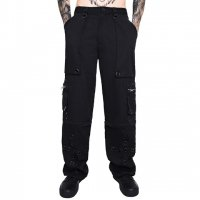 【KILL STAR】DEVOTION TROUSERS(UNISEX/XS-XXL)