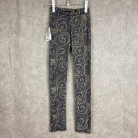 <img class='new_mark_img1' src='https://img.shop-pro.jp/img/new/icons20.gif' style='border:none;display:inline;margin:0px;padding:0px;width:auto;' />【PSYLO】CHARLY LEGGINGS