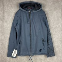 <img class='new_mark_img1' src='https://img.shop-pro.jp/img/new/icons20.gif' style='border:none;display:inline;margin:0px;padding:0px;width:auto;' />【PSYLO】GARUDA HOODED JACKET