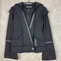 <img class='new_mark_img1' src='https://img.shop-pro.jp/img/new/icons20.gif' style='border:none;display:inline;margin:0px;padding:0px;width:auto;' />【PSYLO】MAD MAX JACKET