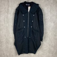 <img class='new_mark_img1' src='https://img.shop-pro.jp/img/new/icons20.gif' style='border:none;display:inline;margin:0px;padding:0px;width:auto;' />【PSYLO】NEW STEAMED COAT