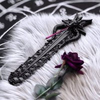 <img class='new_mark_img1' src='https://img.shop-pro.jp/img/new/icons20.gif' style='border:none;display:inline;margin:0px;padding:0px;width:auto;' />【KILL STAR】DARK PRINCE INCENSE HOLDER