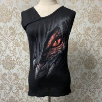 【SPIRAL】BREAKING OUT VEST