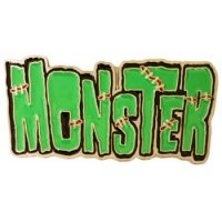 <img class='new_mark_img1' src='//img.shop-pro.jp/img/new/icons20.gif' style='border:none;display:inline;margin:0px;padding:0px;width:auto;' />★【KREEPSVILLE666】MONSTER BELT BUCKLE
