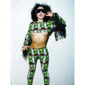 【CHARLES OF LONDON】MONSTA LEGGINGS