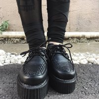 【DEMONIA/取寄】V-CREEPER-502/B/PU