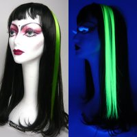 <img class='new_mark_img1' src='https://img.shop-pro.jp/img/new/icons20.gif' style='border:none;display:inline;margin:0px;padding:0px;width:auto;' />【MANIC PANIC】GLAM STRIP-ELECTRIC LIZARD