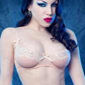 【KISS ME DEADLY】AMELIE BRA