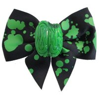 【KREEPSVILLE666】ZOMBIE BRAIN HAIR BOW