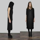 【NOCTEX】AXIS DRESS