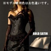 【VOLLERS/取寄】1809 PALOMA-GOLD SATIN