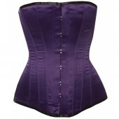 【VOLLERS/取寄】1890 HARMONY-PURPLE SATIN