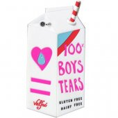 3B1F【VALFRE】BOYS TEARS 3D IPHONE CASE