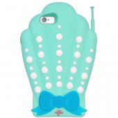 3B1F【VALFRE】SHELL 3D IPHONE CASE