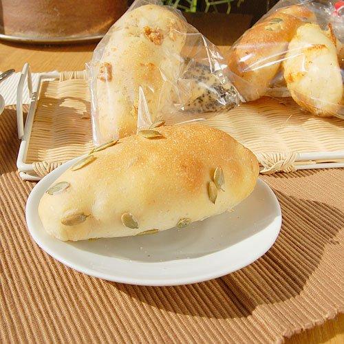 パンプキンシードのプチパン