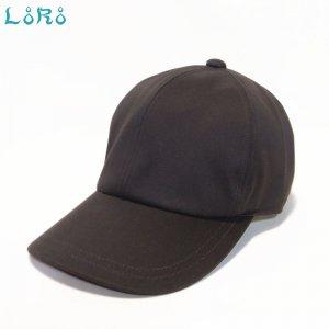 フィット型キャップ・艶・フリーサイズ(57.5-61cm)