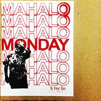 Mix by DJ Vinyl Don  Mahalo Monday - Hawaiian medley mix -MIX CD- - www.REGGAEMUSIC.jp
