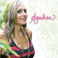 Anuhea (アヌヘア) Anuhea (2009) -CD-