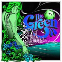 The Green Band The Green (2010) -CD-