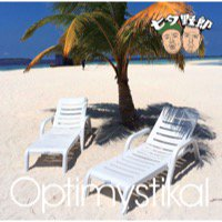 七夕野郎 (サイプレス上野とMIC大将)「Optimystikal」CD