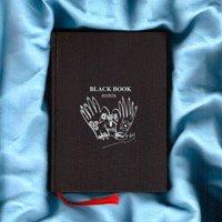 10/上 Popy Oil x Killer Bong「BLACK BOOK remix」初回限定仕様BOOK + CD(予約)