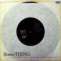 OLIVE OIL「SomeTHING」限定200枚プレスMIX CD