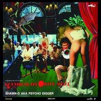 8/中 SHAWN-D AKA PSYCHO DIGGER「CANNIBALS FAVORITE MEAL」MIX CD(予約)