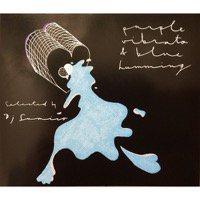 SUMICO PLUE「Purple Vibrato & Blue Humming」MIX CD