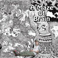 CHOPPIE「A MAZE OF BRAIN」CD(予約)
