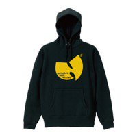 NATURAL 9 NATION「LOGO PULLOVER HOODIE」完全限定生産PARKA