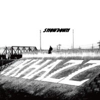 MC KHAZZ「SNOWDOWN」CD