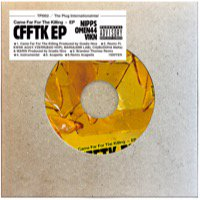 Omen44 x Nipps x Vikn「Came Far For The Killing inc. Remixes」完全限定生産CD