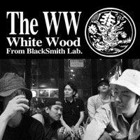 White Wood「The WW」CD