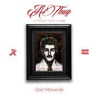5/31 A-THUG「God Malverde」完全限定生産CD(予約)