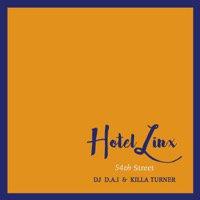 5/31 DJ D.A.I. & KILLA TURNER / B.D.「HOTEL LINX2」MIX CD(予約)