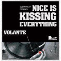 6/1 DUSTY HUSKY「VOLANTE」MIX CD(予約)