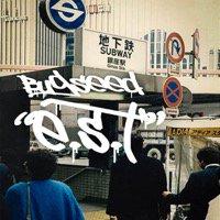 Bugseed「E.S.T」CD