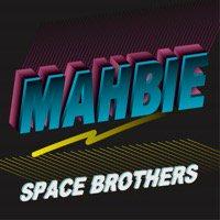 MAHBIE「Space Brothers」CD