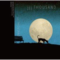 8/25 JJJ「THOUSAND」数量限定CASSETTE TAPE(予約)